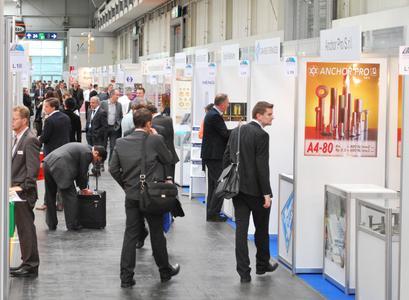 Fastener Fair Hannover 2012