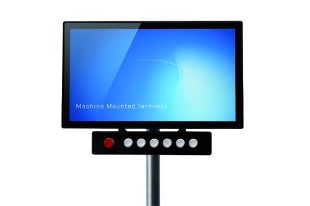 ads-tec Terminals MMT/MMD erhalten die Auszeichnung Red Dot Award 2015 Honourable Mention