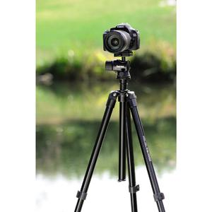 "New ""Delta Pro"" Tripods from Hama"