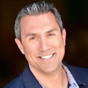 Anthony D'Angelo, Cato VP of Global Channel Sales and Business Development
