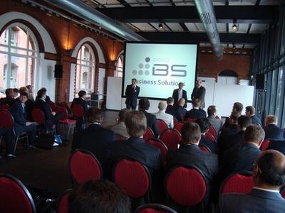 Die ganze Welt der Oracle Logistik-Lösungen auf der DOAG 2012 Logistik + SCM