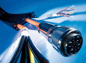 Spezialisierung rechnet sich: Die Murrplastik Systemtechnik, Oppenweiler stellt auf der MOTEK 2008 ein Leitungsprogramm speziell für Energieführungsketten vor
