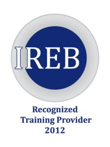ibo ist Recognized Training Provider der IREB