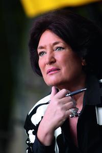 Edda Moser (Foto: WITTENSTEIN AG)