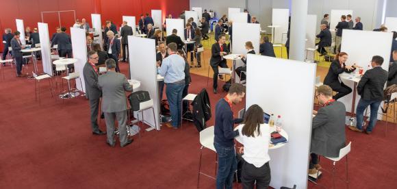 Partnering at ECP Summer Summit