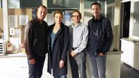 B+S Logistik goes Tatort