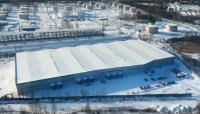 Arvato Supply Chain Solutions wächst in Russland