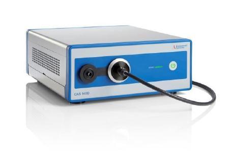 Das neue Array-Spektralradiometer CAS 140D von Instrument Systems München