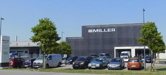 Miller GmbH & Co. KG in Leutkirch