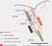 First Cobalt Confirms Mineralization in 150-metre Step Out Hole  and Announces Private Placemen
