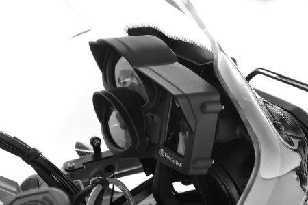 Cockpit glare protection 43882-002 on F 700 GS