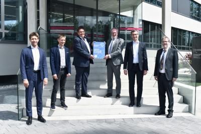 Soloplan setzt die Zusammenarbeit mit der Kemptener Hochschule fort