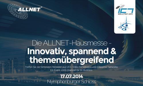 ALLNET ICT Solution Day  2014