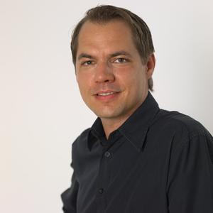 Christoph Ehmayer, Director of Corporate Networks, it & tel.