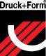 Logo of event Druck Form 2009