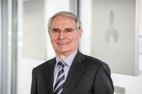 Gerhard Sturm feiert am 17. Dezember 2019 seinen  85. Geburtstag.