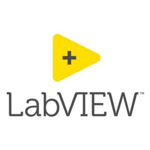 Neue Version NI LabVIEW 2018