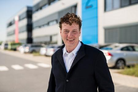 Sven Bauer Founder BMZ Group