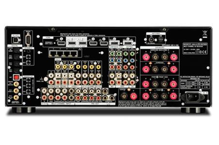 AV Receiver STR-DA5700ES von Sony
