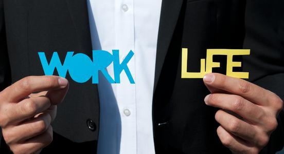 Vereinbarkeit von Privatleben und Beruf