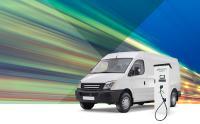 elexon: Neues Joint-Venture für Ladeparks macht Fahrzeugflotten elektrisch mobil