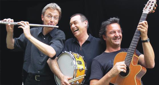Trio Coppo Burgwedel