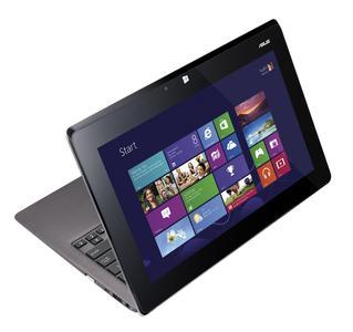 ASUS TAICHI™ – Die unglaubliche Fusion aus Notebook und Tablet im Dual Screen-Design