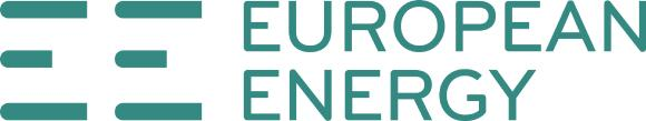 European Energy A/S Logo