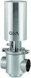 TechnoPharm: GEA Aseptomag presents the full range of aseptic valve technology!