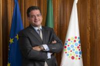 Luís Castro Henriques, Präsident von AICEP (Foto: AICEP)