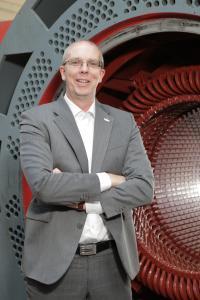 Hartmut Bärtl has been the new CFO of Baumüller Nürnberg GmbH since March 1st, 2021