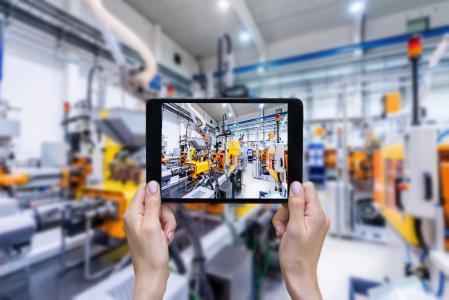 Smart Electronic Factory e.V. und THM: Industrie 4.0-IT-Reifegradmodell für den Mittelstand