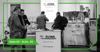 ZUWA | BAU 2019