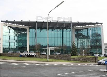 Sind auch Deutsche Delphi Standorte von Einsparungen betroffen?