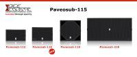 Voice-Acoustic Paveosub-115 family