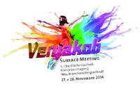 Venjako Surface Meeting Logo