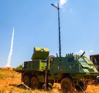 Rheinmetall erhält Anschlussauftrag für Fieldguard 3- Vermessungssysteme für internationalen Kunden