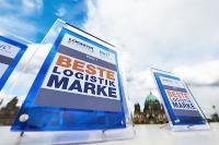 Award Beste Logistik Marke