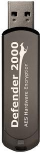Hardware-verschlüsselter USB-Stick von Kanguru