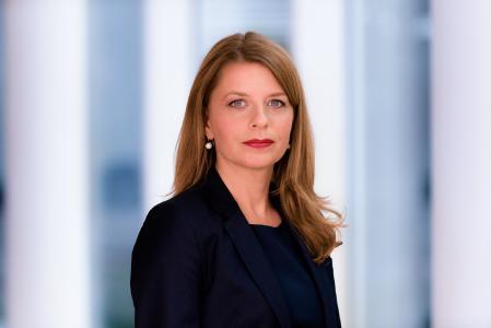 Jasmin Fischer Neue Leiterin Media Relations Bei