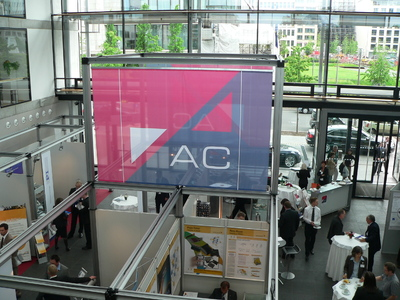 Adaptronic Congress 2011