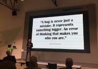 BFM IT-Security Summit - Das IT-Security Mindset, Jan Bindig, DATARECOVERY