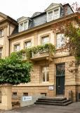 Die Stiftung Schönau ist ein Immobilienunternehmen mit Sitz in Heidelberg