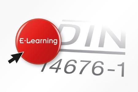 Kostenloses E-Learning-Angebot von Ei Electronics unter www.din14676.info/e-learning.