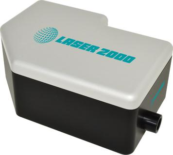 Miniature High-Throughput 1064 Raman Spectrometer