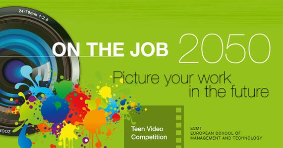 Teen Video Competition ESMT