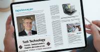 """Ein interessanter Fachartikel in der Sprit + zum Thema: """"Digitalisierung"""""""