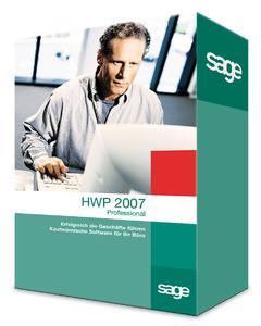 Packshot HWP 2007