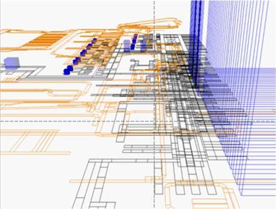 Simulation Materialfluss