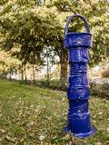Kaiser Brunnen aus Guss – Reliefs erzählen die Geschichte des Trinkwassers / Foto: Frischhut